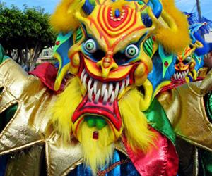 Carnivalmask