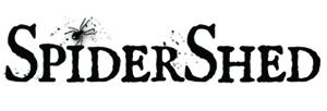 Branding Spidershed Guitars