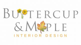 Buttercup and Maple logo